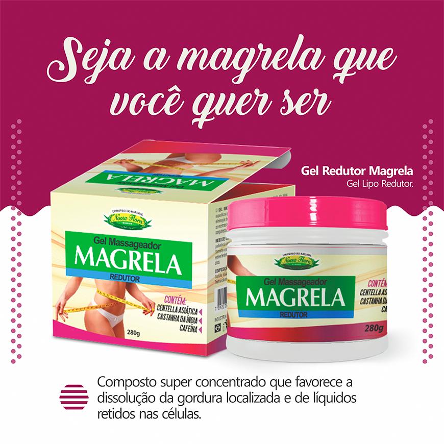 Gel Magrela