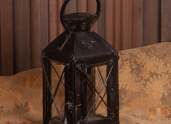 Victorian Black Lantern