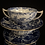 Thumbnail: Royal Crown Derby Two Handled Bowls and Saucers