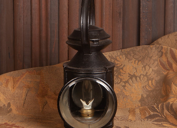 Victorian Railway/ Signal mans Lantern