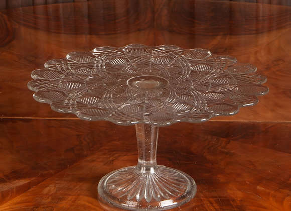 A Large Victorian Cakestand