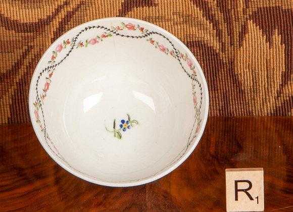 Georgian Tea Bowl