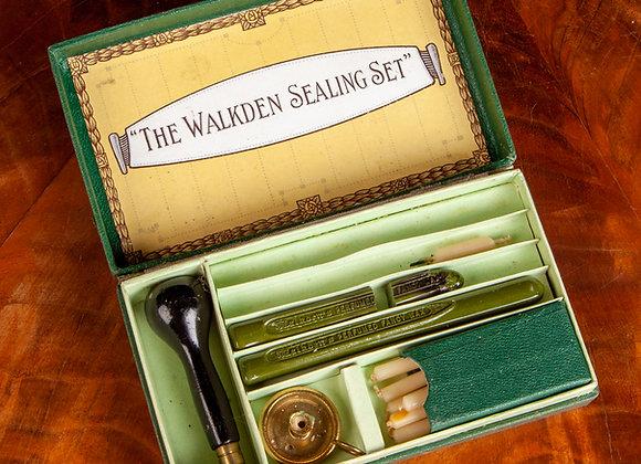 The Walkden Sealing Set