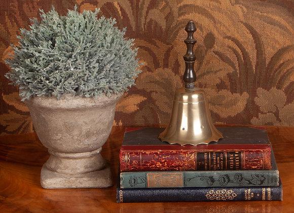 Small Victorian Brass Bell