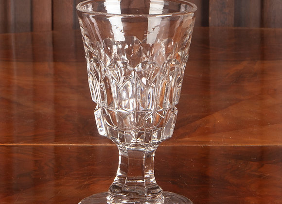 A Victorian Pub Glass 3 Available