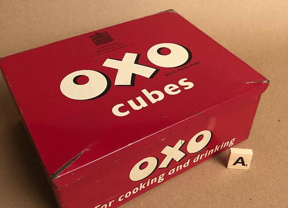 OXO Tin