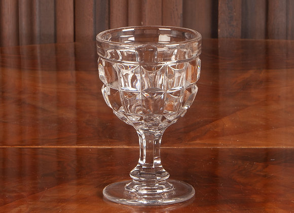 A Victorian Pub Glass 2 Available