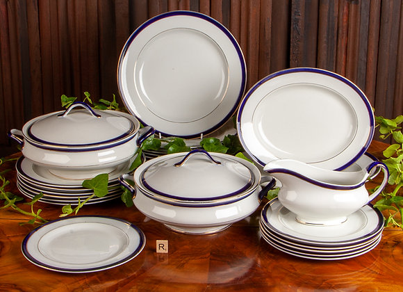 Early 20th Century Dinner Service