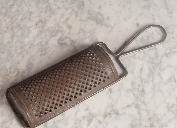 An Early 20th Century Hand Grater