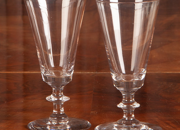 A Pair of Early Victorian Glasses