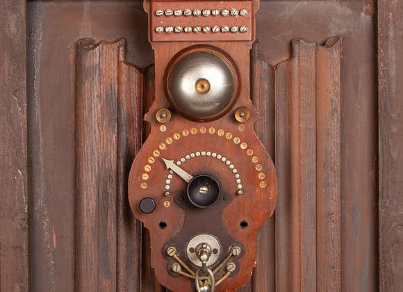 Early 20th Century Ericsson Telephone