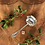 Thumbnail: Silver Plated Sauce Ladle