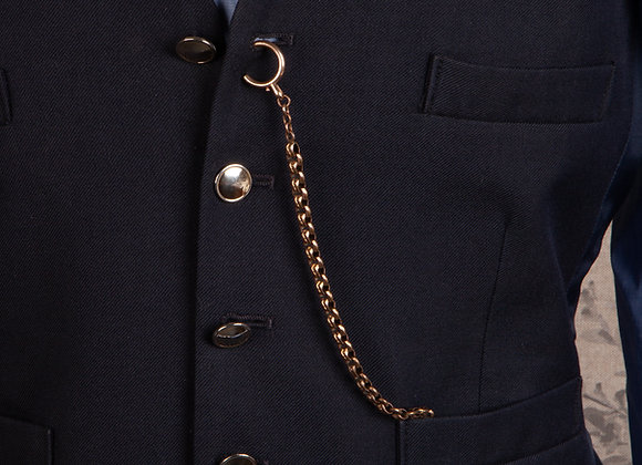 Victorian Pocket Watch Chain