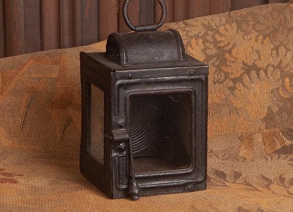 Small Victorian Black Lantern