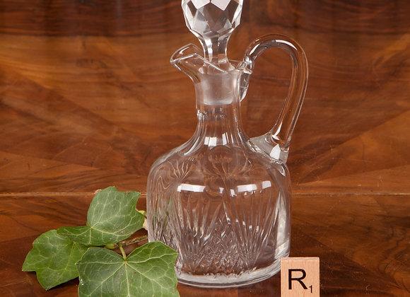 Early 20th Century Oil Bottle
