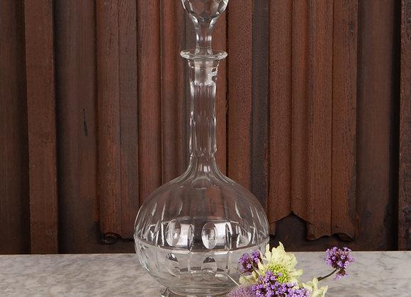 Late Victorian Decanter