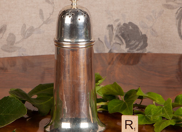 A Large Early 20th Century Sugar Sifter/ Caster