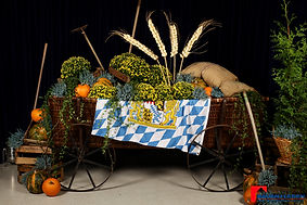 Oktoberfest by Chariot Event