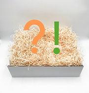 Digital Event Box - Wunsch Box - Passend zu unseren digitalen und hybriden Events bieten wir die Lösung um Ihre Veranstaltung fühlbar zu machen