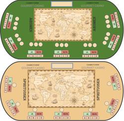 Spielfeld 1+2