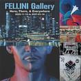 (展示情報)京都FELLINI GALLERY