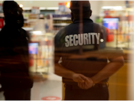 What Situations Require a Temporary Security Guard?