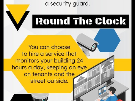 Protect Your Apartment Building