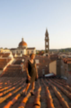 News di Marina Calamai, artista e designer fiorentina