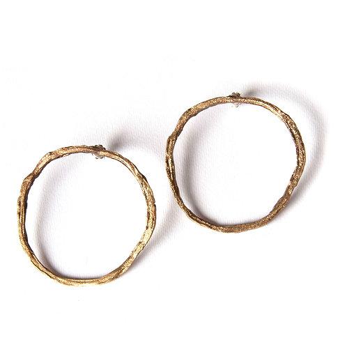 Orecchini Giotto Ubriaco - Drunk Giotto Earrings