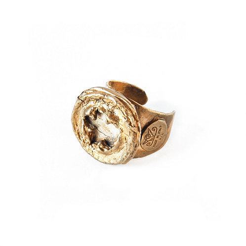 Anello Achenium Pulchrissimum - Achenium Pulchrissimum Ring