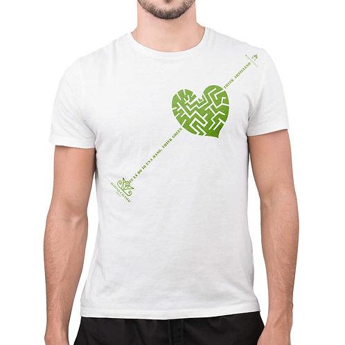 Think Green Think Artigano T-shirt Men