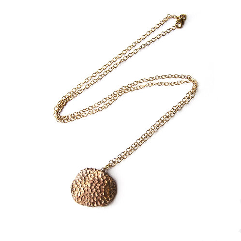 Seasponge 4D necklace