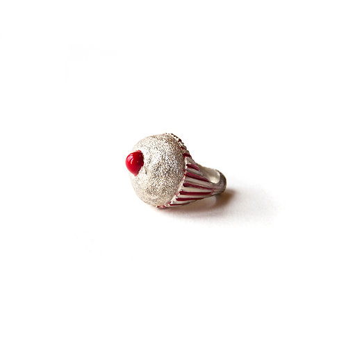 Cherry Ring Maxi