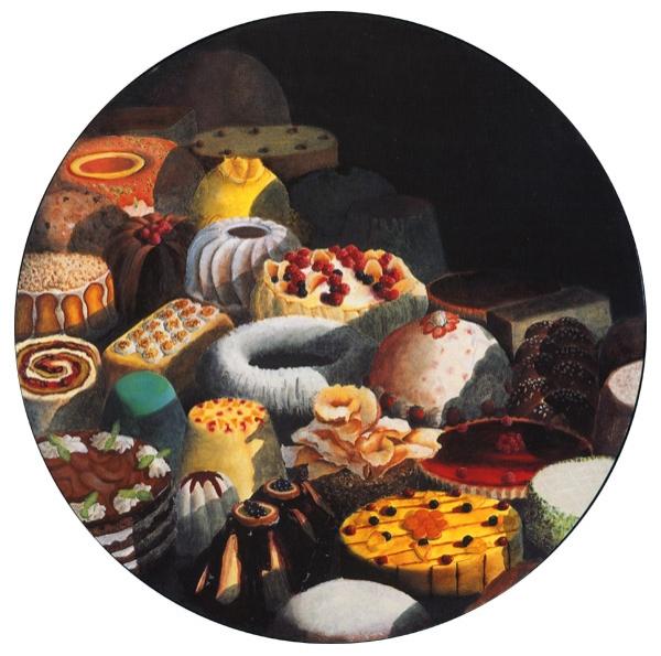Mille Sublimi torte sublimate