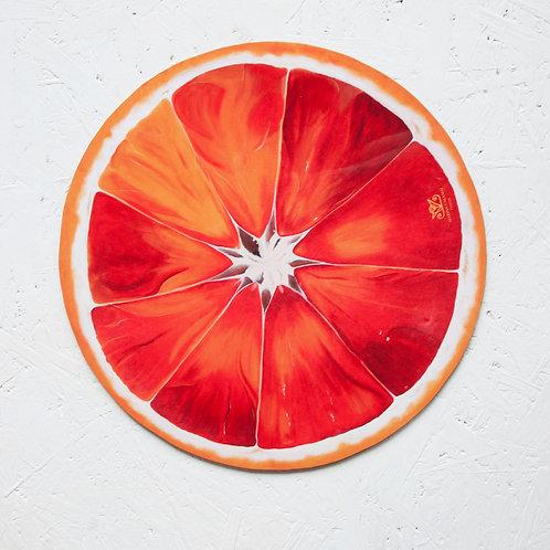Sottopiatto Vitaminico Arancia