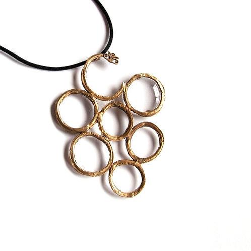 Collana Uva - Grape Necklace