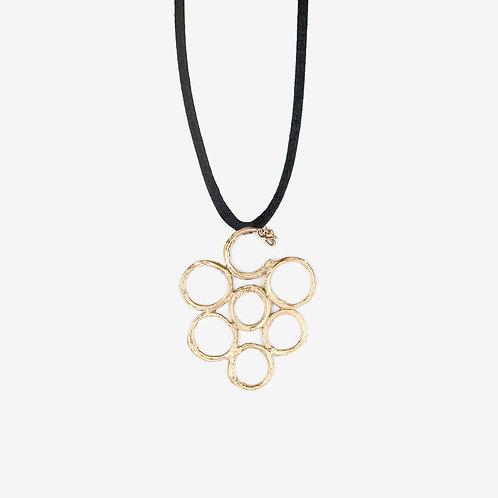 Collana Uva mini - Grape Necklace mini