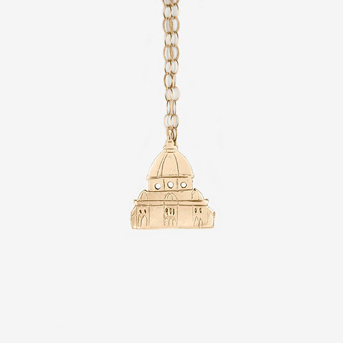 FLORENCE DUOMO NECKLACE