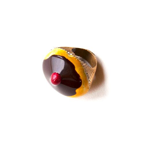 Cupcake Ring Maxi