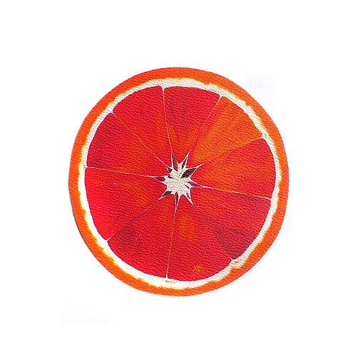 Sottopiatto Vitaminico Arancia Soft