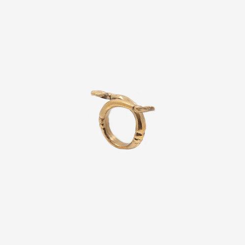 Anello Alchimia di Colore - Brush Colour Alchemy Ring