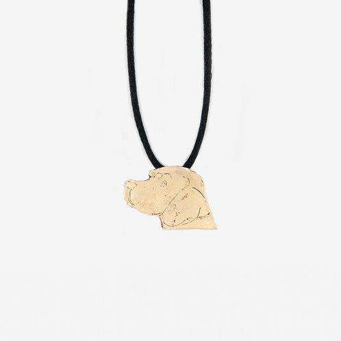 Beagle Necklace