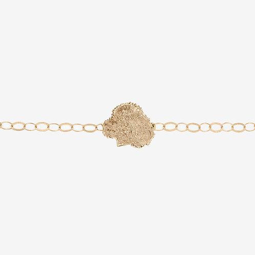 Poodle Barboncino Bracelet