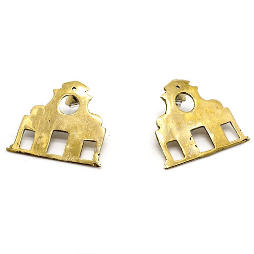 Orecchini Santo Spirito - Santo Spirito Earrings
