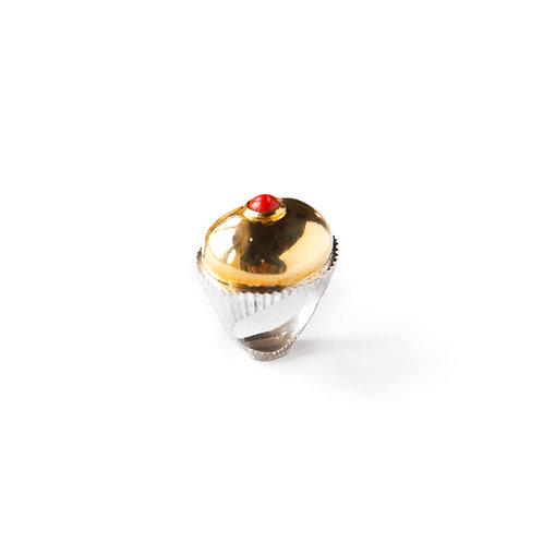 Cherry mini gemstone