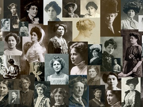 100 Years of Women at Oxford