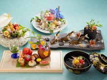 和の総料理長に聞く「日本料理の根底」