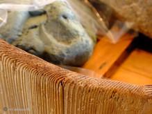 日本古来の味噌造りは、自然と一体の円相技術