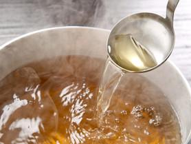「世界一硬い発酵食品」かつお節。 卸問屋の本領は、本物を選び育てる力ーPart1