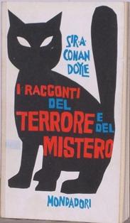 I racconti del terrore e del mistero - A.C.Doyle